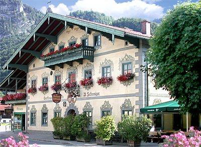Gasthof Falkenstein, Flintsbach