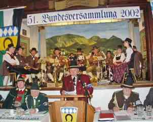 kl-Bundesversammlung 2002 Samerberg 1