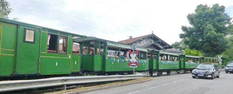kl-Chiemsee-Bahn 5