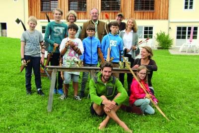 Besuch Berthaler und Hubert am Irmengard-Hof_05