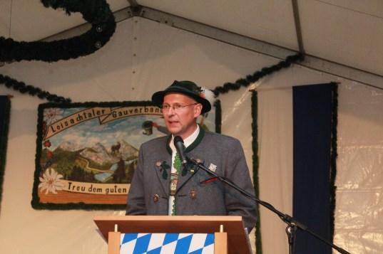 kl-Bürgermeister Hubert Oberhauser