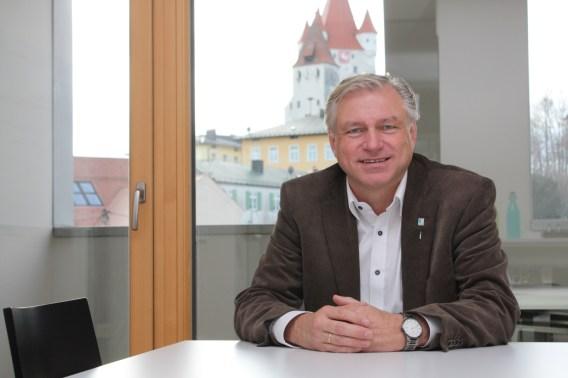 Bernd Furch
