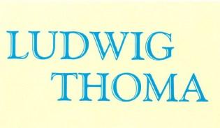 kl-Ludwig Thoma 2