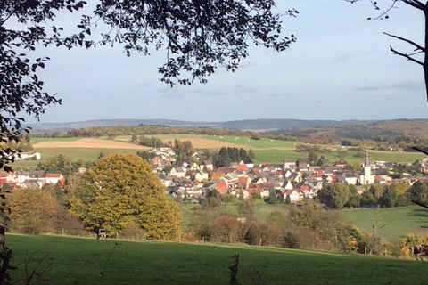 Herbst in Hasselbachh