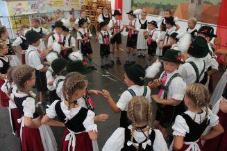 Kindergruppe_Antdorf_Sternpolka