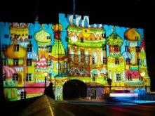 Wasserburg leuchtet -Stadt Wasserburg am Inn