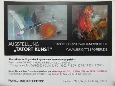Tatort Kunst