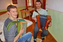 Volksmusik Seminar 1