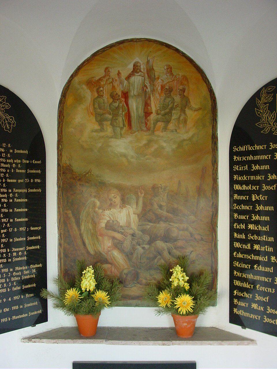wiwa Altarbild