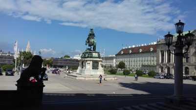 kl-Heldenplatz