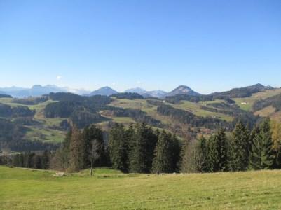 Wildbichleralm Erlerberg Mangfallgebirge