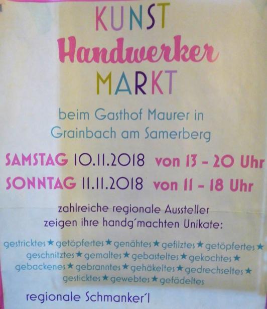 Kunst-Handwerker-Markt (1)