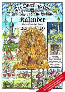 Titel Kalender 2019