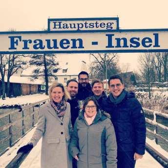 Foto Dreikönigsklausur Steg