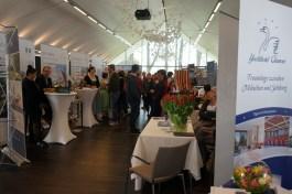 7 Impressionen des Chiemsee-Alpen Business Treffs-©Chiemsee-Alpenland Tourismus