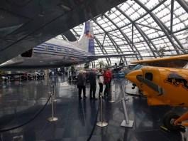 im Hangar7