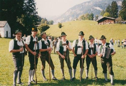 Gründer-Schnalzer von Greimharting
