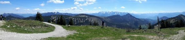 Alpenpanorama Ost