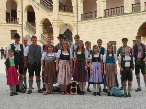 Pittenharter Jugend (1)