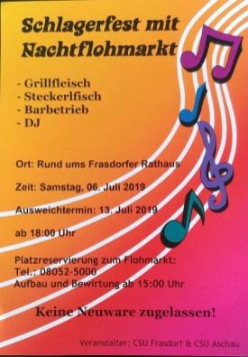 Schlager Nachtflohmarkt3
