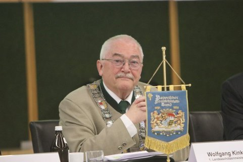 Wolfgang Kink