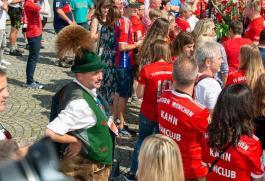 Empfang Bayern (22)