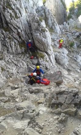 Bergwacht 14
