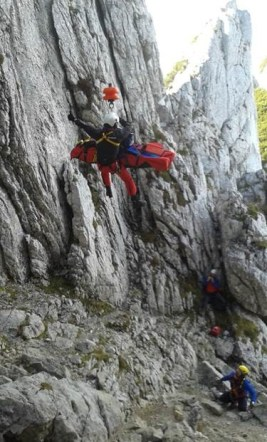 Bergwacht 15
