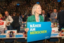 Parteitag CSU (14)