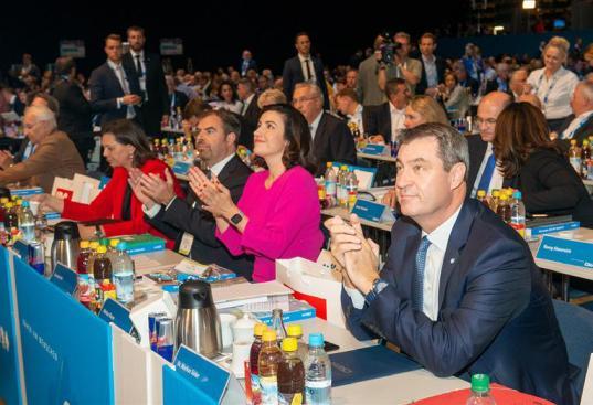 Parteitag CSU (16)