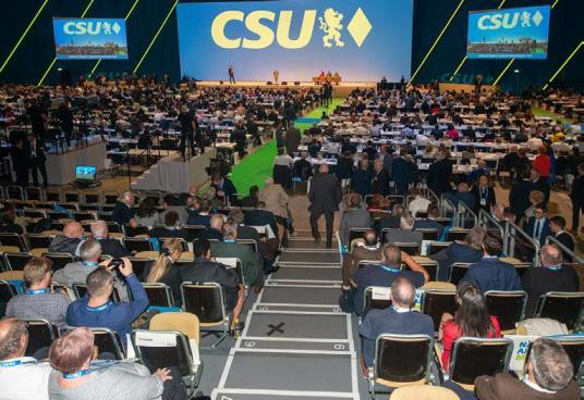 Parteitag CSU (22)