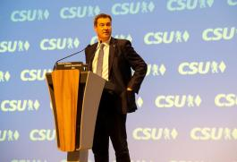 Parteitag CSU (25)