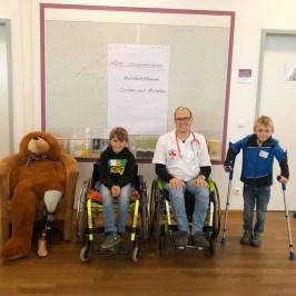 Teddy-Krankenhaus 11