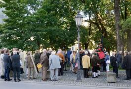 Totenehrung Landesgruppe Bayern (24)