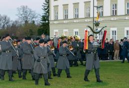 Fahnenband Bundeswehr (10)
