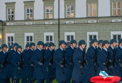 Fahnenband Bundeswehr (12)