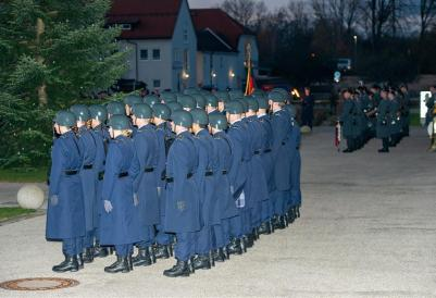 Fahnenband Bundeswehr (13)