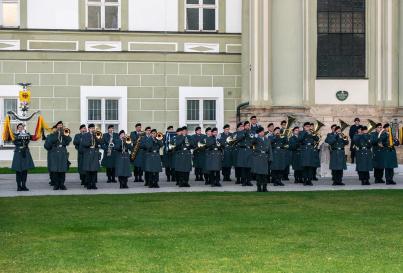 Fahnenband Bundeswehr (22)