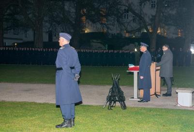 Fahnenband Bundeswehr (24)