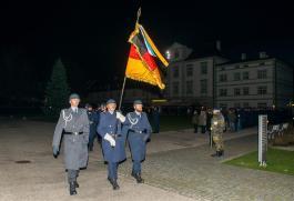 Fahnenband Bundeswehr (28)