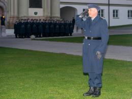 Fahnenband Bundeswehr (9)
