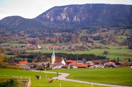 Törwang und Grainbach 2