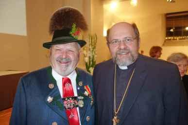 kl-Bertl-Bischof Bischof