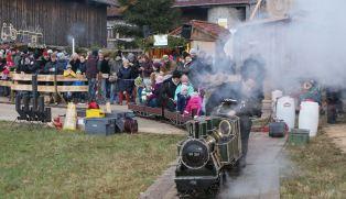 Christkindlmarkt Unterlandl (1)
