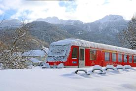 Chiemgau Bahn Aschau 2019_Foto H. Reiter