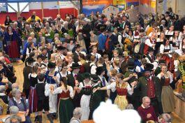 Waldgau und Muenchner Gruene Woche (3)