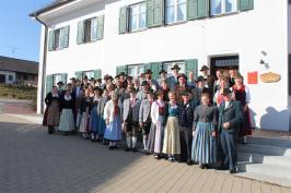 24_Tagung 2020_Sachgebiet Volkstanz und Schuhplattler (Tagungsteilnehmer)