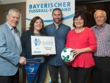 Fischer_Auszeichnung_Fußballabteilung