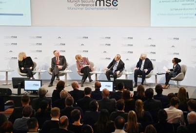 Sicherheitskonferenz Muenchen (20)