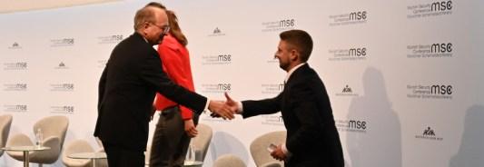 Sicherheitskonferenz Muenchen (8)